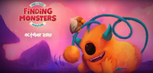Finding Monsters Adventure v1.1.0.40 APK + DATA Android