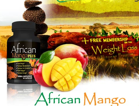 African Mango ReviewsBuy African Mango Plus Review