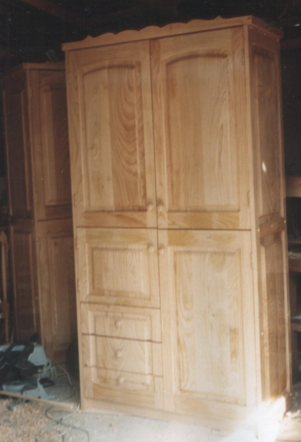 Mueble tipo Bar de Pino Oregón | Fabricación de Muebles, Puertas y ...
