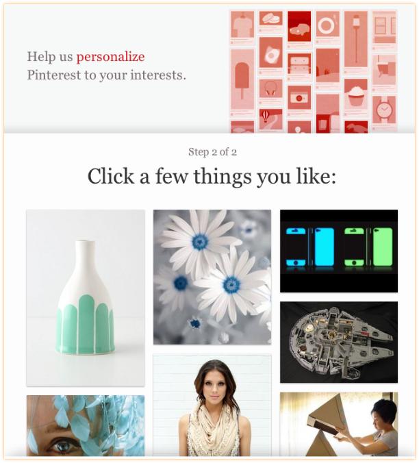 Creando la cuenta de Pinterest-paso 4