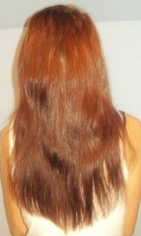 włosy z dnia 04.10.2012 l z lampą
