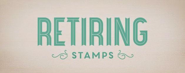 Retiring Stamp