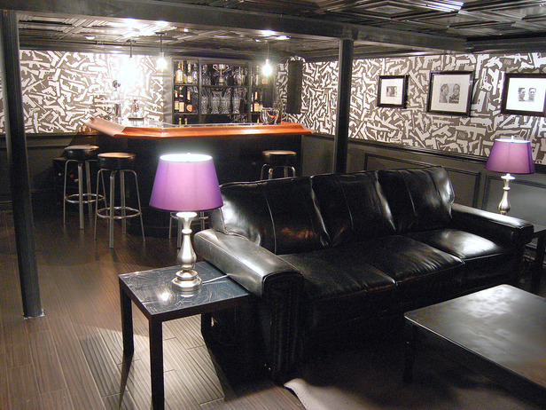 The Bold And The Beautiful The Man Cave