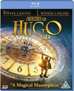 Download A Invenção de Hugo Cabret (2012) 3D Bluray 1080p Torrent Dublado