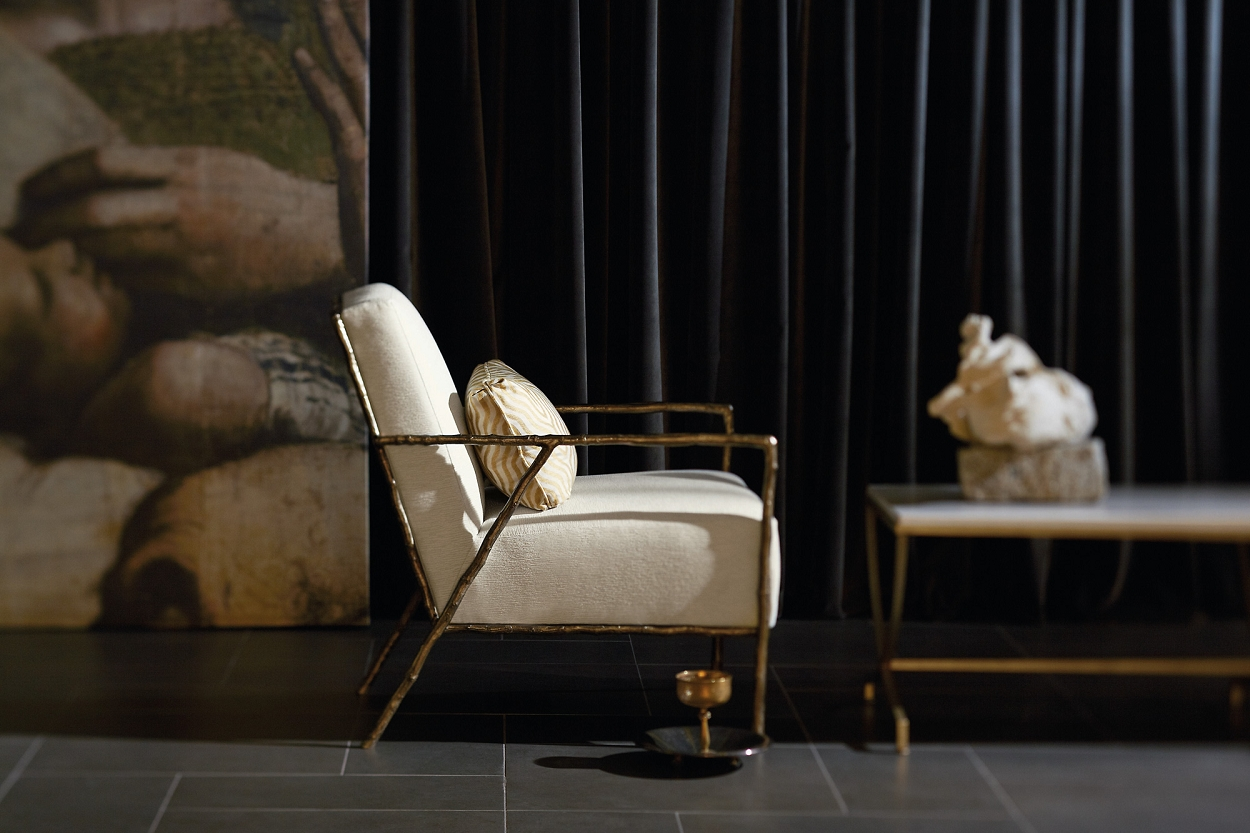 The Tremont Chair by Bernhardt Interiors | Coco Blanca For ...