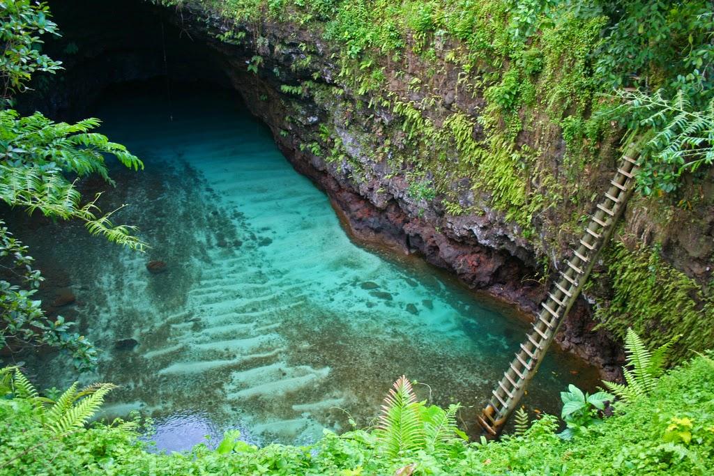To Sua – Isla Samoa