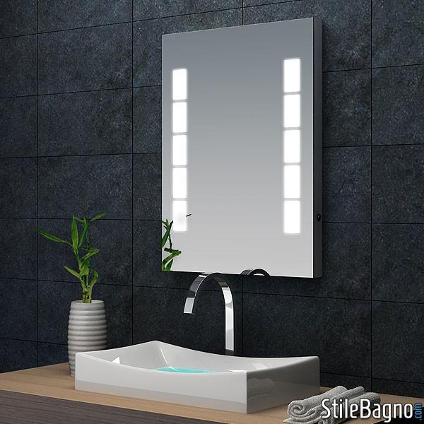 Devo scegliere lo specchio del bagno aiuto stile bagno - Devo rifare il bagno ...