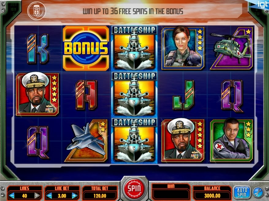 slot games reviews