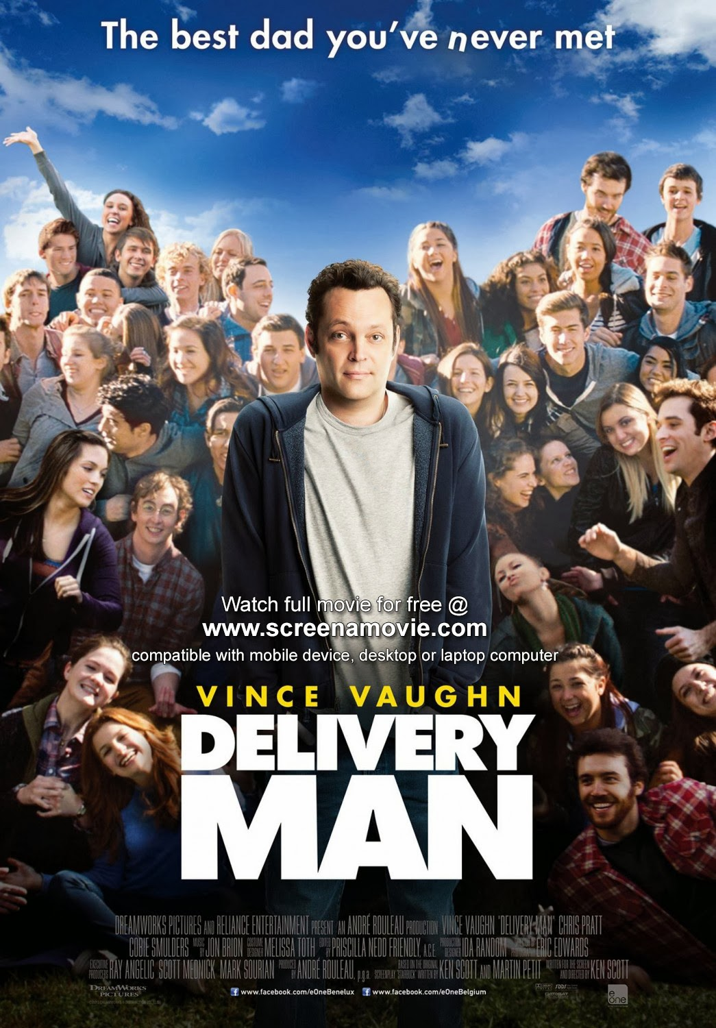 Delivery Man_@screenamovie
