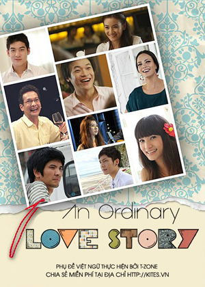 Bi V Anh Yu Em Vietsub - An Ordinary Love Story Vietsub (2012)