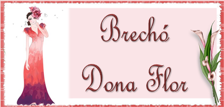 Brechó Dona Flor
