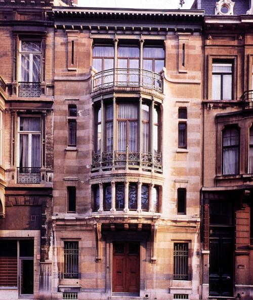 Art nouveau art nouveau materiales en la construcci n for La mansion casa hotel apurimac