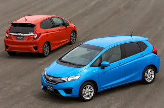2014 Honda Fit Release Date U0026 Price