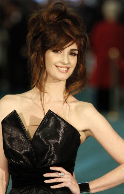 Hottest Celebs Look-Alikes - Penelope Cruz And Paz Vega