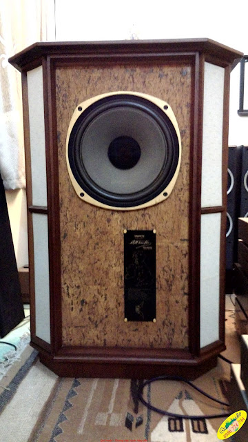 Loa Tannoy Memory HW - Made in United Kingdom