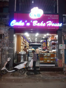 THe only Bakery in Ernakulam Vegetable market locale.
