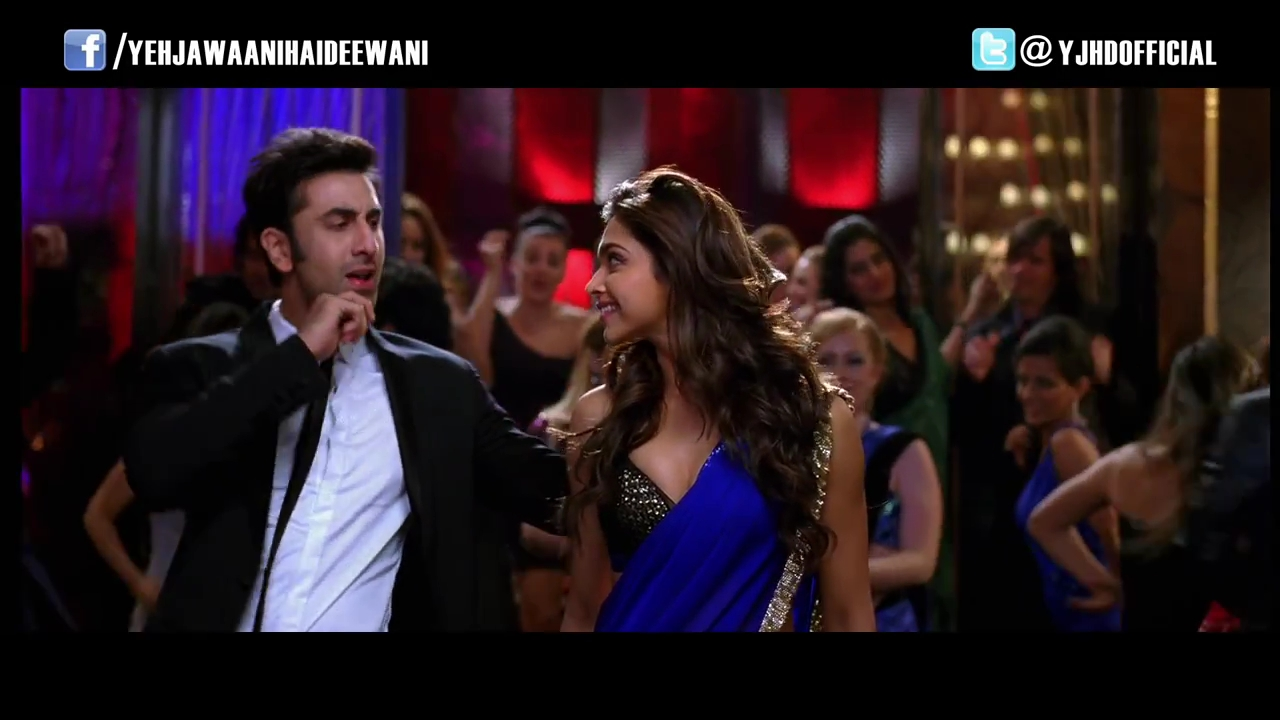Dilliwali Girlfriend - Yeh Jawaani Hai Deewani ( ) Mp3 ...