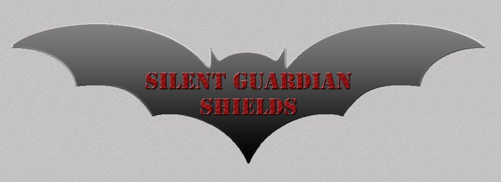 Silent Guardian Shields