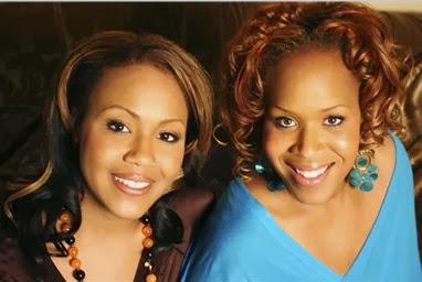 Gospel Singers Mary Mary Weight Loss