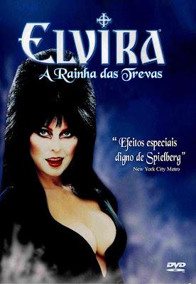 Elvira: A Rainha das Trevas - Dublado