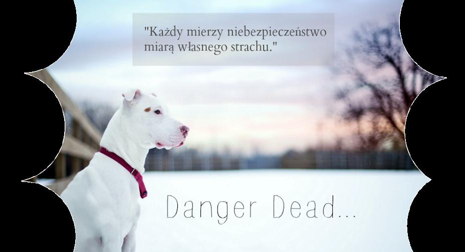 Danger Dead