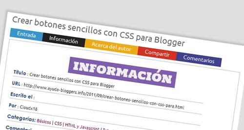 ¡Hemos actualizado el diseño del blog!