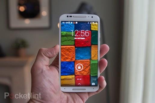 Những sản phẩm mới đến từ Motorola