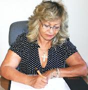 Se para Mauro Brum, a semana será decisiva, para Josefina Soares então, .
