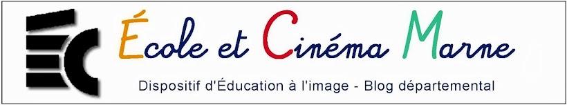 Ecole et Cinéma Marne