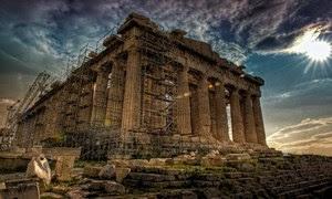 Ελλήνων Αριστουργήματα