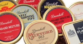  TABACS DUNHILL: THE END ?