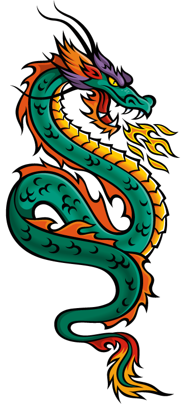 Download,chinese dragon