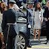 Príncipe William e Kate Middleton inauguram centro de tratamento de câncer infantil