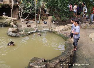 kuala lumpur kids activities