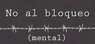 bloqueos mentales y emocionales
