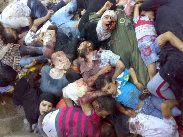 Al-Khratta-genocídio