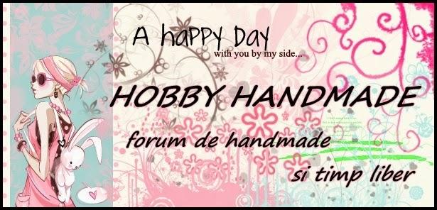 Forumuri Handmade