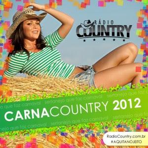 Baixar CD CarnaCountry 2012