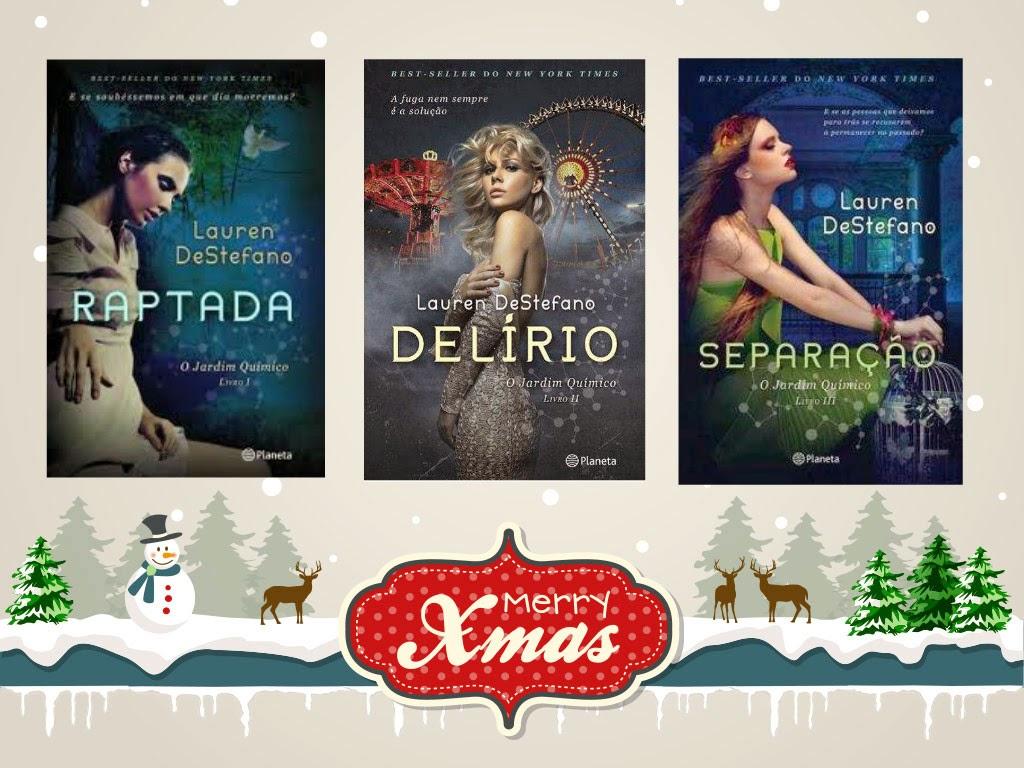 *Natal Planeta, Trilogia*