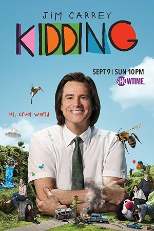 Kidding - Legendada Séries Torrent Download onde eu baixo