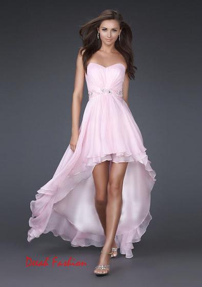 Inspirasi Busana Kelulusan (Graduation Dress