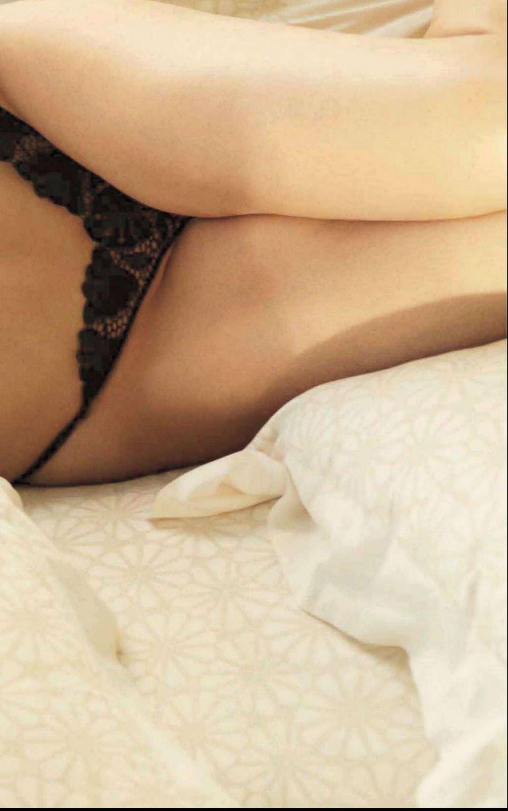 Pictures of Yolanda Ventura @ Playboy, Mexico, April 2013