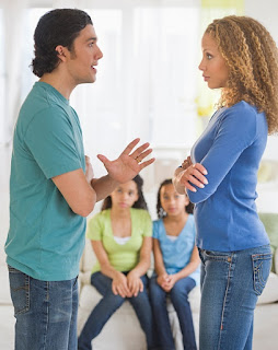 Cómo puedo recuperar a mi marido despues del divorcio
