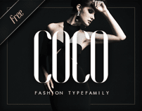 CoCO TypeFamily