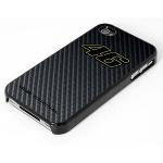 VR261 ヴァレンティーノ・ロッシ 2012  カーボン iPhoneカバー
