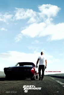 Qu Nhanh Qu Nguy Him 6 - Fast And Furious 6 - 2013
