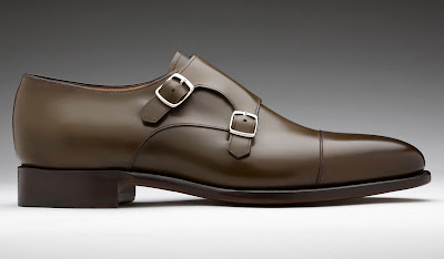туфли с пряжкой