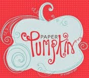 Subscribe to My Paper Pumpkin!