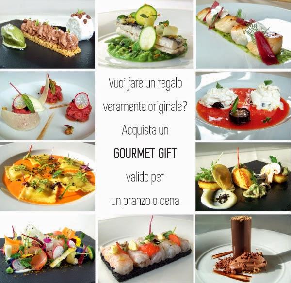 Cena regalo al ristorante idea regalo anniversario - Cena tra amici cosa cucinare ...