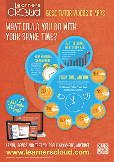 Mobile learning infographic - Download or request a free copy